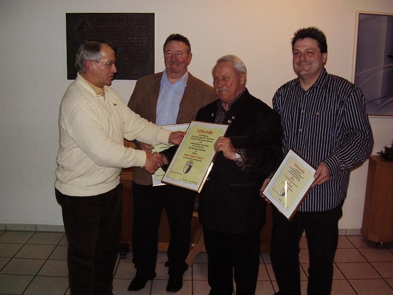 Bericht Generalversammlung 2009 P1300010