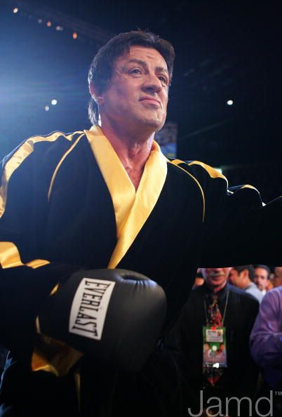 Photos de Rocky Balboa. 56332110