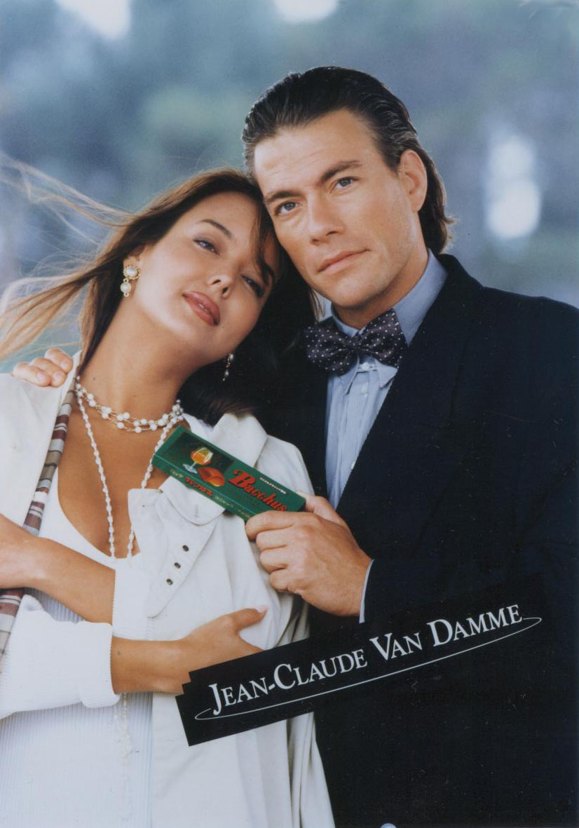 Van Damme - Page 2 More1410