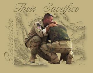 For Dan, And All our Troops Soldie10