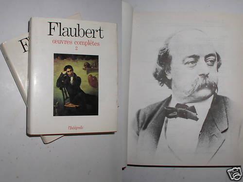 Gustave Flaubert - Page 4 Flaube10