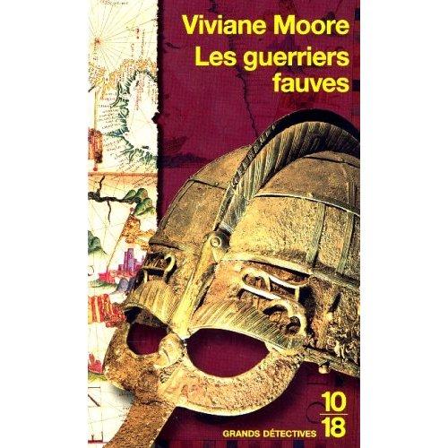 [Moore, Viviane] Guerriers fauves Moore10