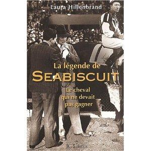 [Hillenbrand, Laura] La légende de Seabiscuit Seabis10