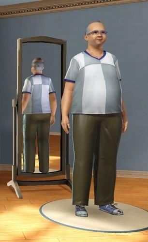 Le Press-Book de vos Sims 3 Fernan15