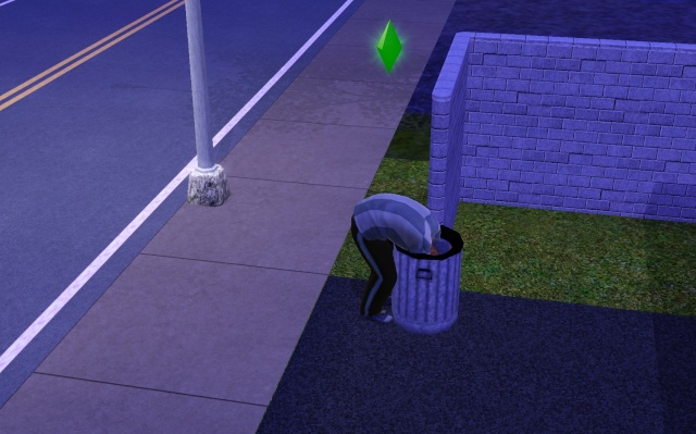 Le Press-Book de vos Sims 3 Screen48