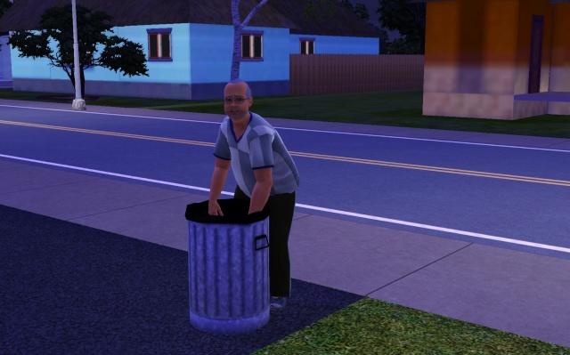 Le Press-Book de vos Sims 3 Screen49