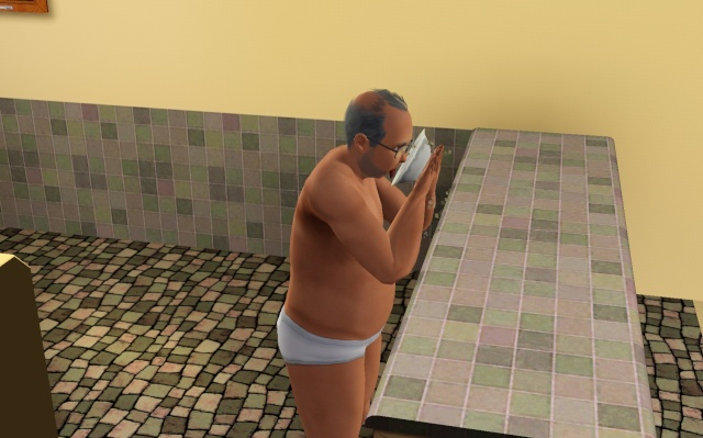 Le Press-Book de vos Sims 3 Screen50