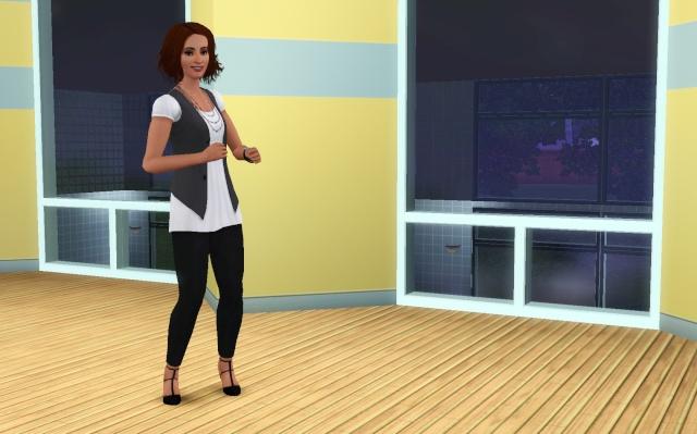 Le Press-Book de vos Sims 3 Screen54