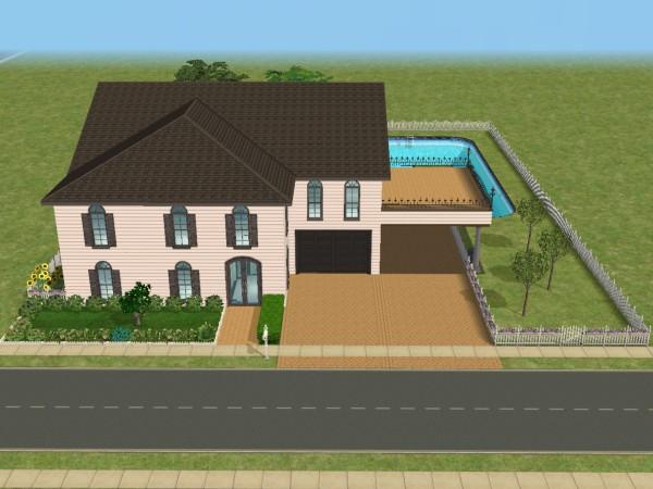 Les résidences et commerces - Page 3 Snapsh43