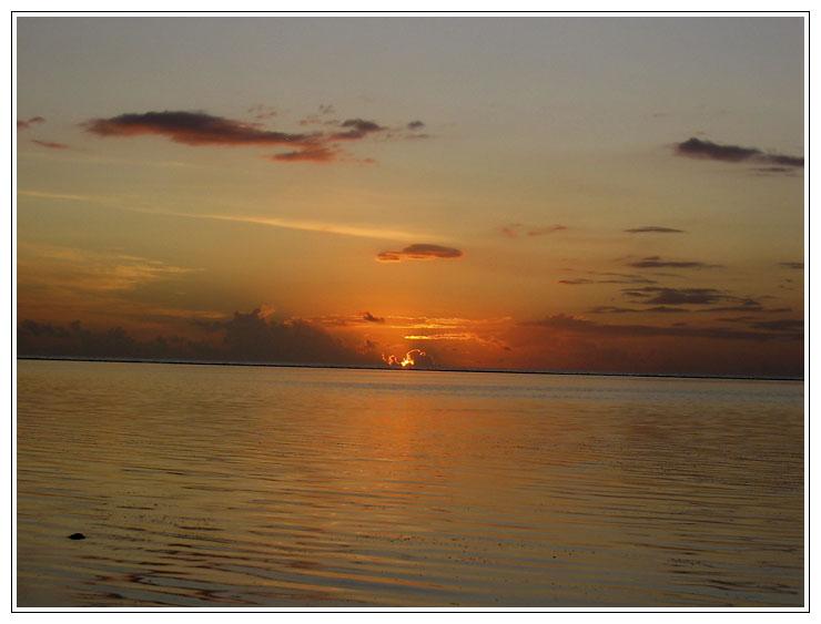 Coucher de soleil Img_5813