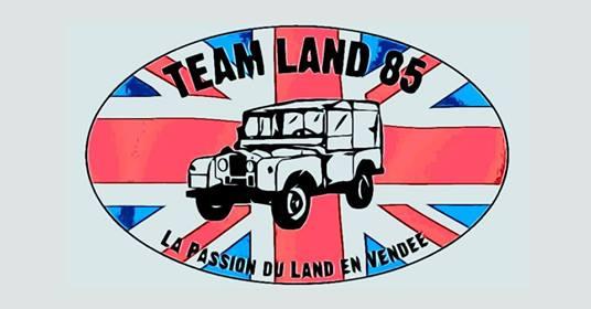 TEAM LAND 85