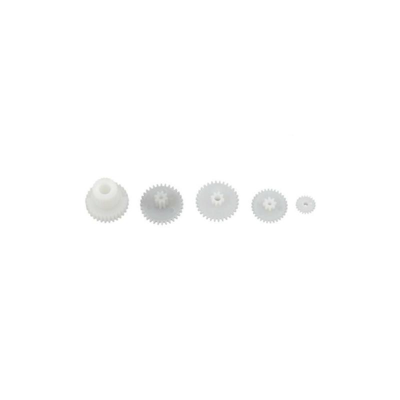 [RECHERCHE] pignons de micro servo TRX2064 Lot-de10