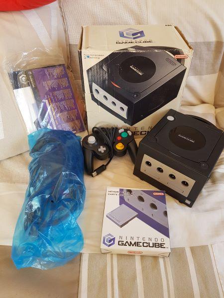 [Estimation] Gamecube console et jeux Consol10
