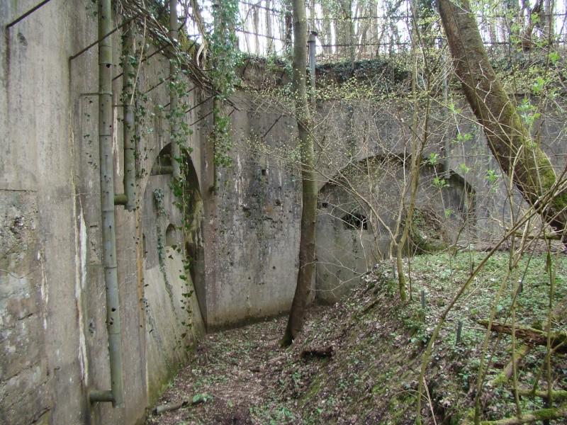 festung Metz : le groupe fortifié Verdun (suite) Fort_s10