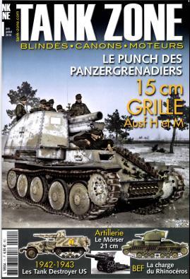 Tank zone n°11 L893410