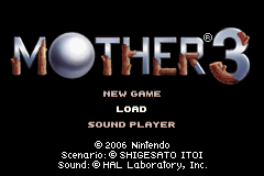 Mother / Earthbound Mother10