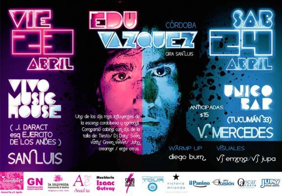 EDU VAZQUEZ - Vivo Music House, san luis cptal (23.04.2010) 15721_13