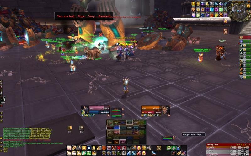 Free forum : Eon - Portal Wowscr18