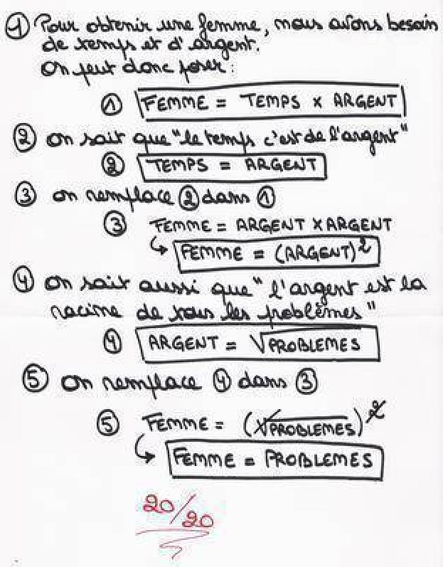 histoire drole - Page 6 Maths10