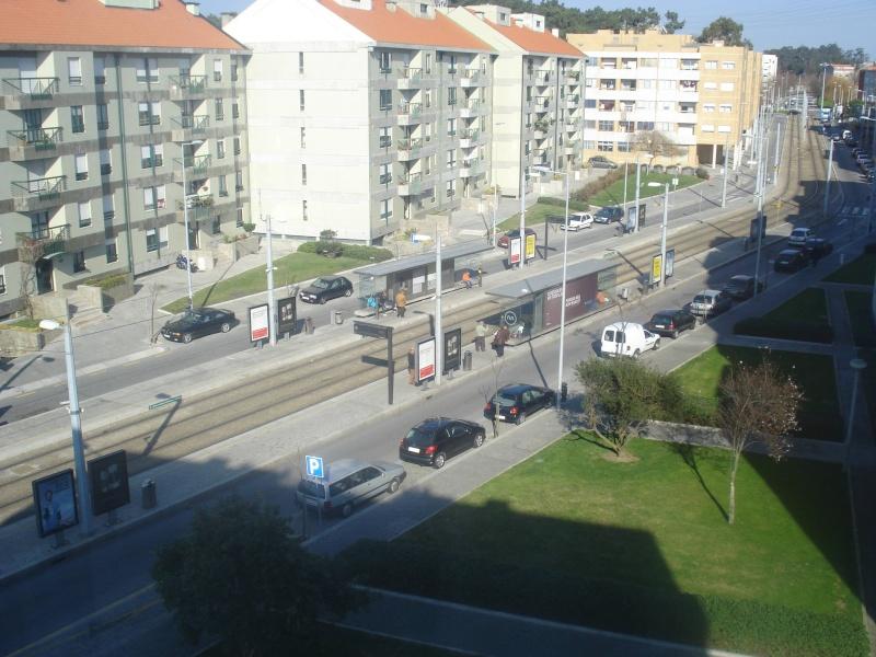 Metro do Porto - Linha A Dsc00110
