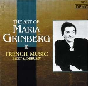 Maria Grinberg 611