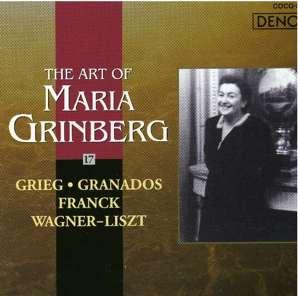 Maria Grinberg 710