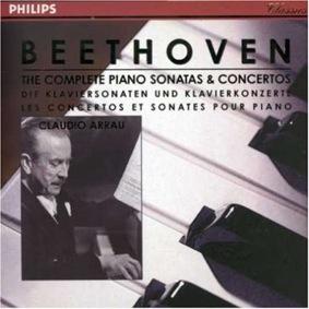 Beethoven Sonate N°32, opus 111 Arrau11