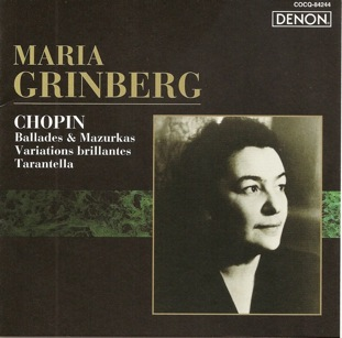 Maria Grinberg Little64