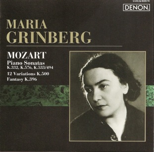 Maria Grinberg Little66