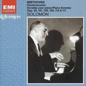 Beethoven Sonate N°32, opus 111 Solomo10