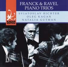 Franck - Musique de chambre (hors Sonate pour violon) Trio10
