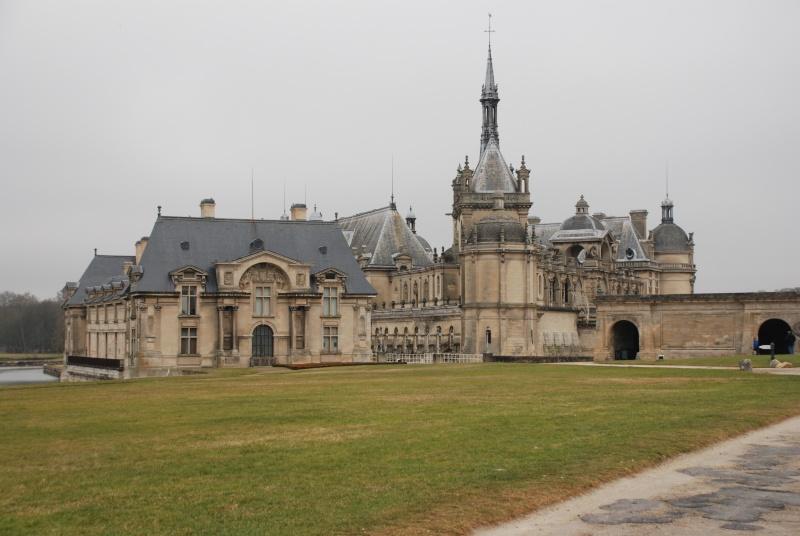 Le domaine de Chantilly Dsc_2615