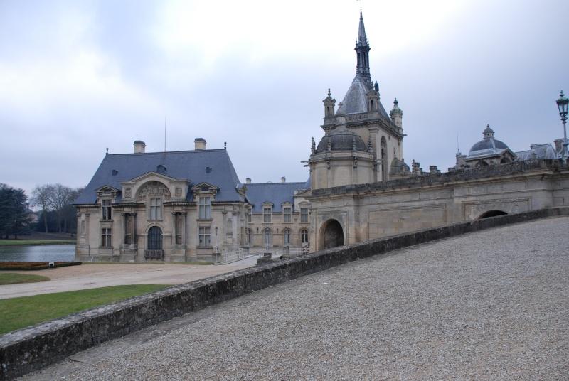 Le domaine de Chantilly Dsc_2711