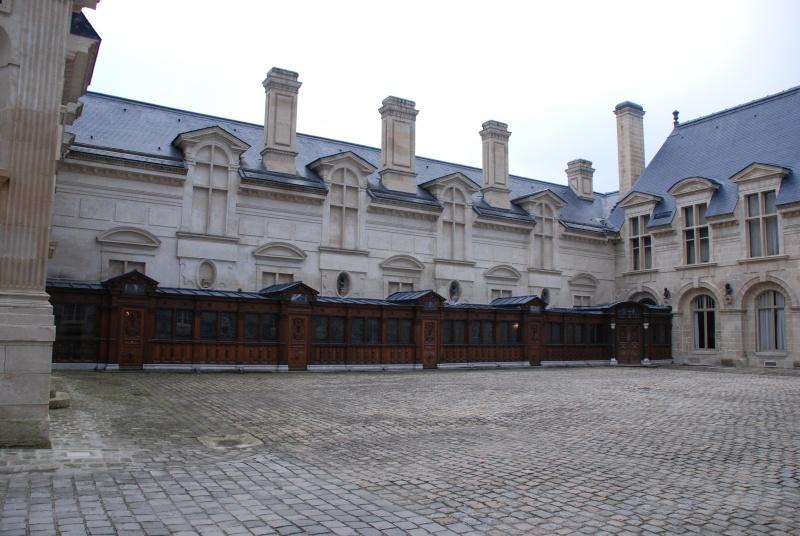 Le domaine de Chantilly Dsc_2720