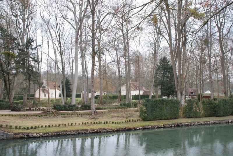 Le domaine de Chantilly Dsc_2721