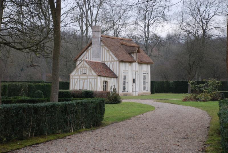 Le domaine de Chantilly Dsc_2722