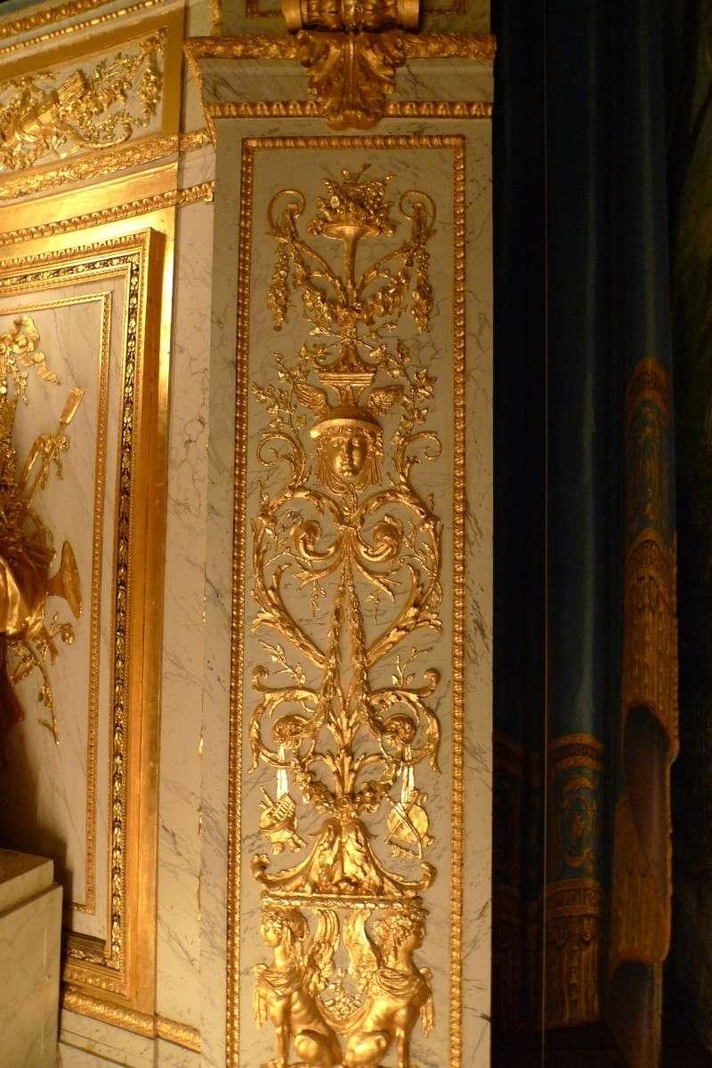 théâtre - le petit théâtre de Marie-Antoinette à Trianon - Page 9 P1060327