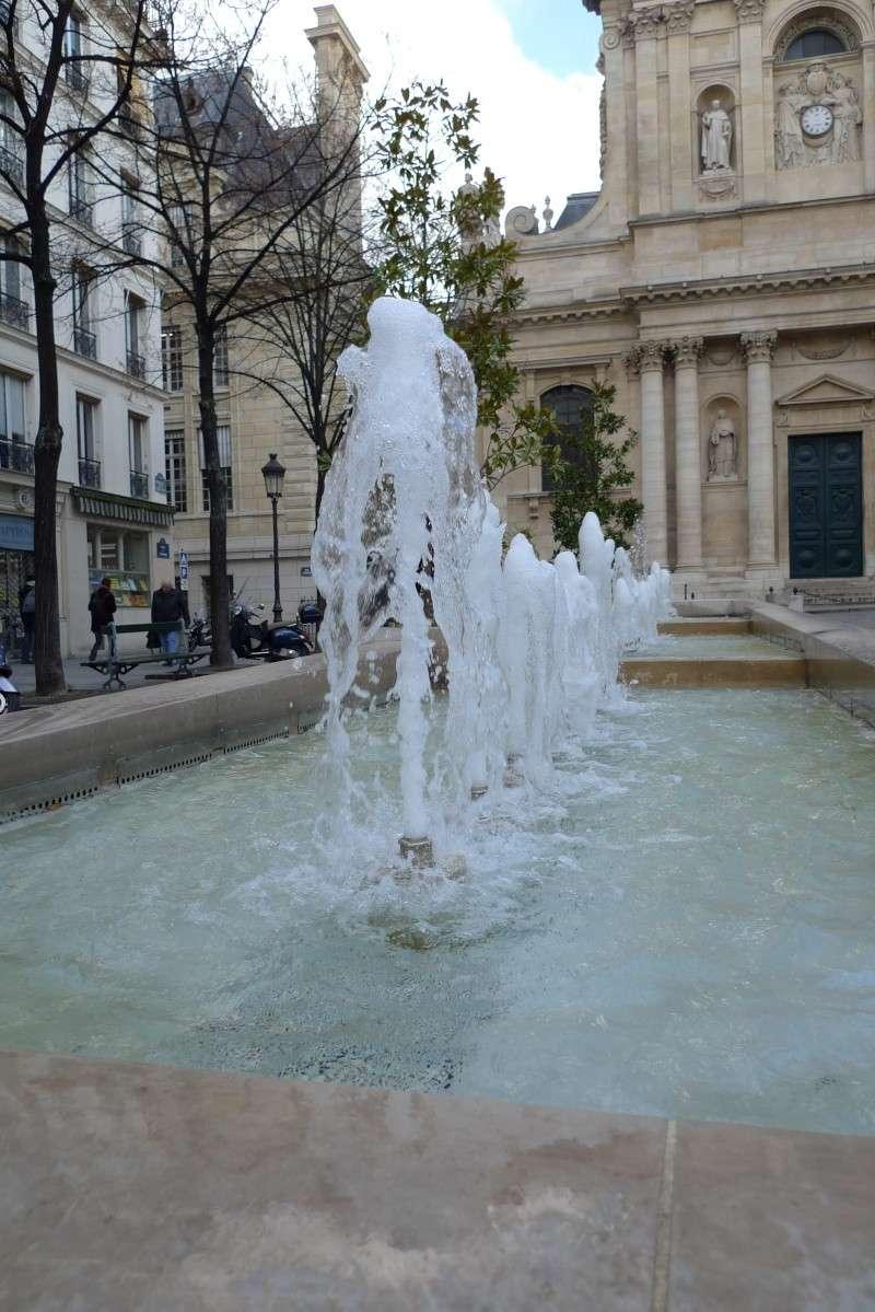Visite de la Sorbonne - Page 2 P1060524