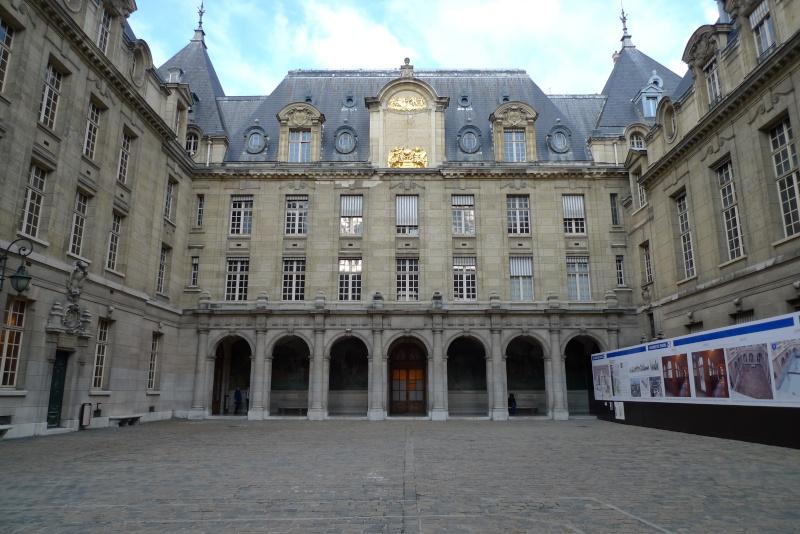 Visite de la Sorbonne - Page 2 P1060529