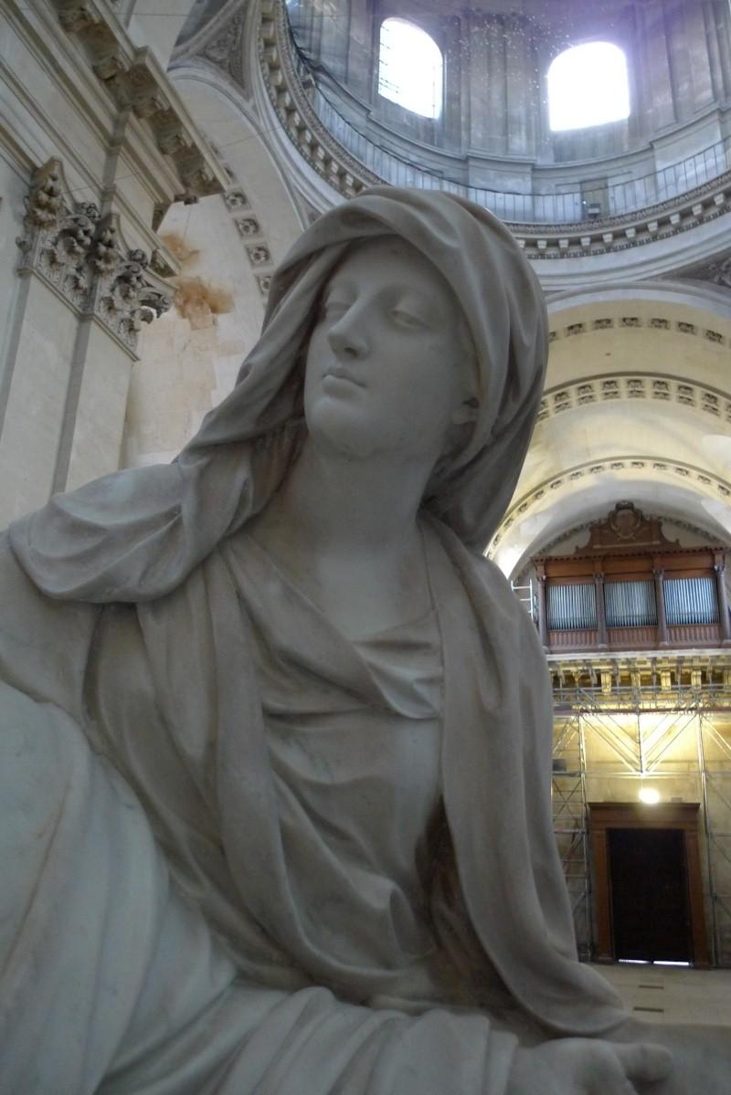 Visite de la Sorbonne - Page 2 P1060537