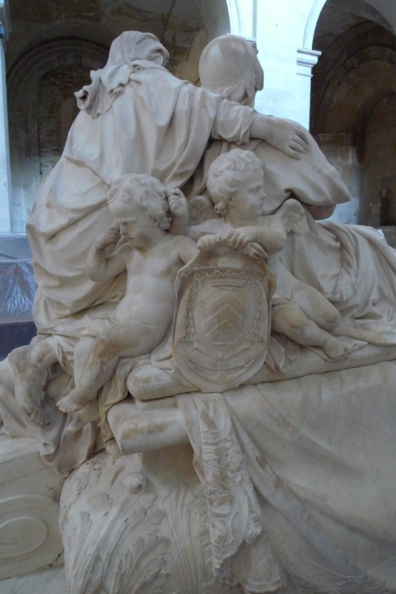 Visite de la Sorbonne - Page 2 P1060540