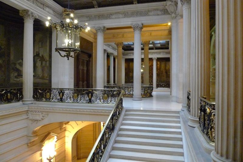 Visite de la Sorbonne - Page 3 P1060614