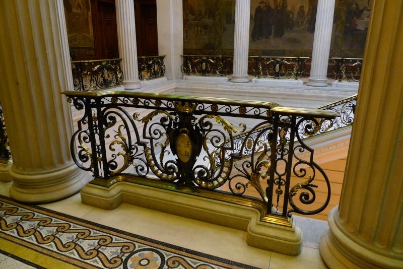 Visite de la Sorbonne - Page 3 P1060617