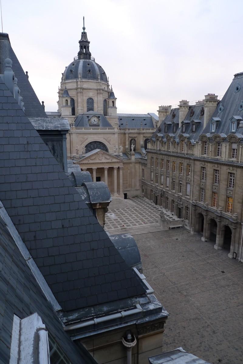 Visite de la Sorbonne - Page 3 P1060619
