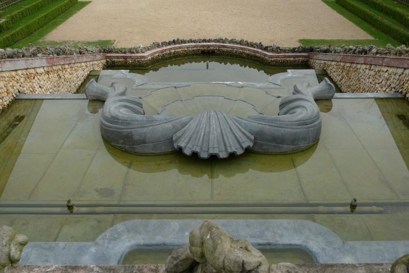Vos photos du château de Versailles - Page 4 P1080023