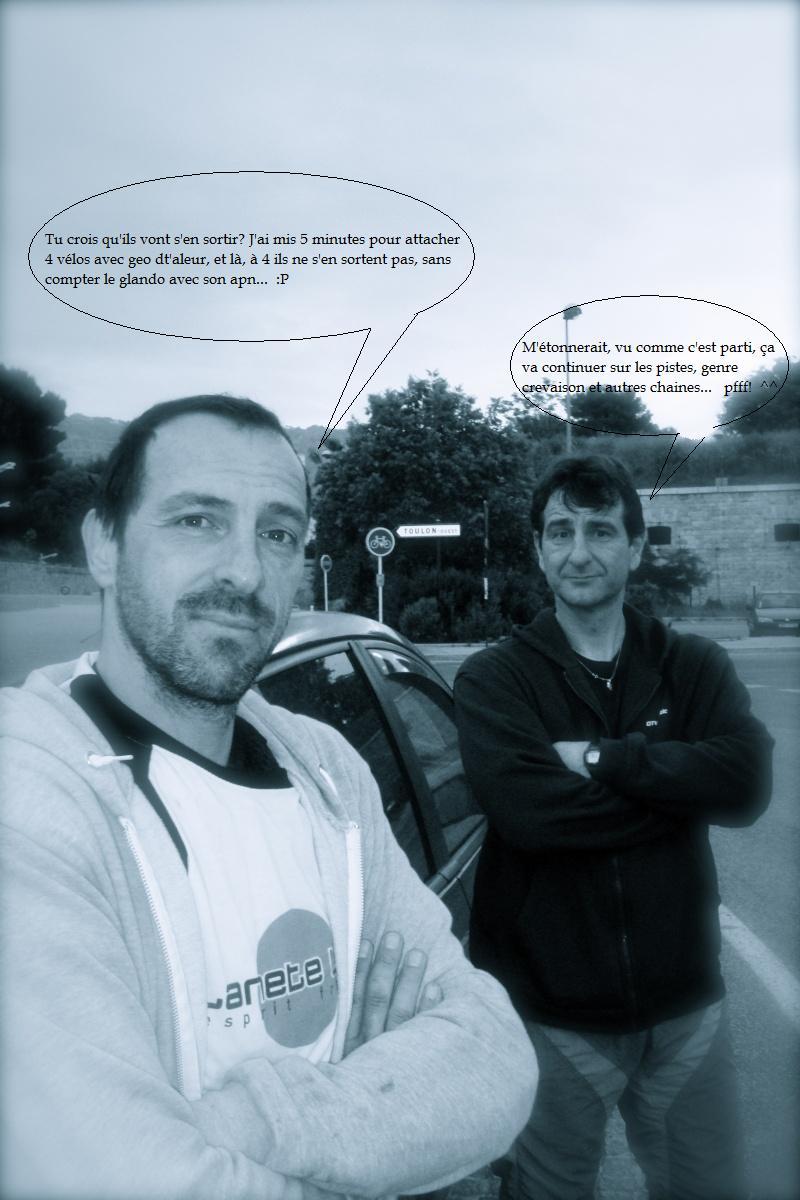 Mai 2010 - Journée à Provence extreme Lorgue13