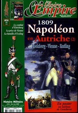 Gloire & Empire Aspern10