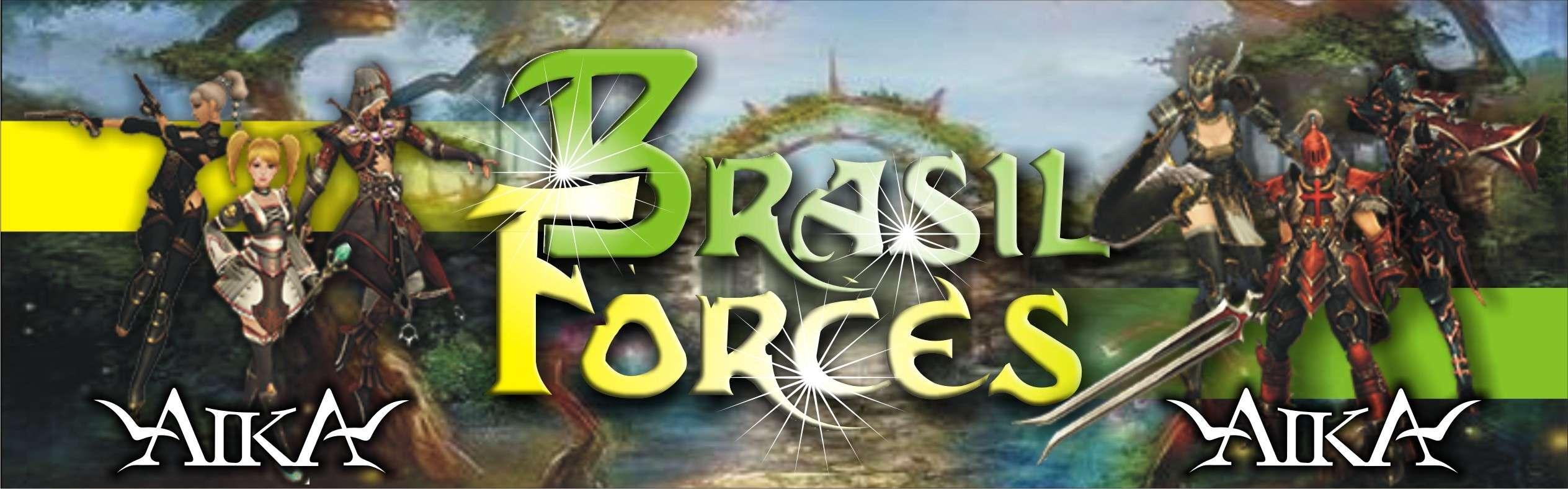 Brasil Forces
