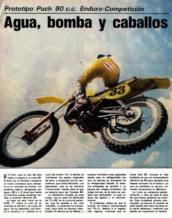 Puch Cobra M-82 - ¿Una C Ó Una TT? 0118
