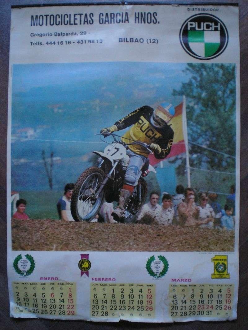 Calendario Puch 1978 0214